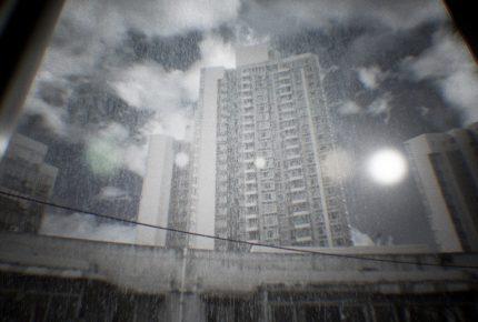 Quick-Match: Wohnungskoller statt Thriller in Shines Over