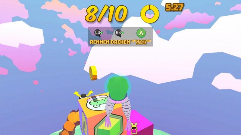 Screenshot Stacks On Stacks On Stacks Frog