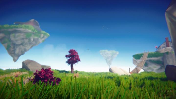 screenshot Oneiros Coal Valley Games Insel