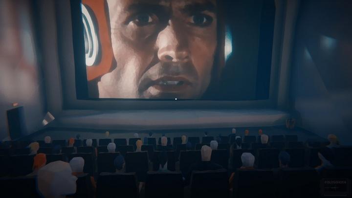 screenshot Oneiros Coal Valley Games Kino